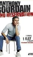 Anthony Bourdain: Sem Reservas (1ª Temporada)