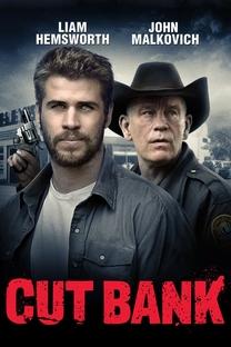 Cut Bank - Assassinato por Encomenda - Poster / Capa / Cartaz - Oficial 3
