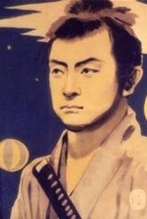 Chôjûrô Kawarasaki - Poster / Capa / Cartaz - Oficial 1