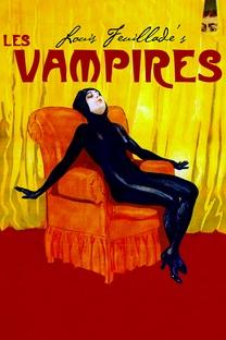Os Vampiros - Poster / Capa / Cartaz - Oficial 3