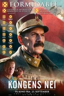 The King's Choice - Poster / Capa / Cartaz - Oficial 3