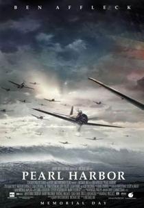 Pearl Harbor - Poster / Capa / Cartaz - Oficial 2