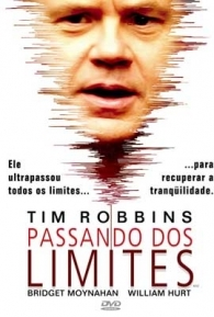 Passando dos Limites - Poster / Capa / Cartaz - Oficial 3