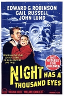 A Noite Tem Mil Olhos (Night Has a Thousand Eyes)