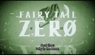 Fairy Tail Zero Trailer / Preview