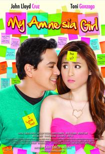 My Amnesia Girl - Poster / Capa / Cartaz - Oficial 1
