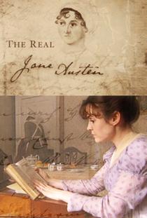 The Real Jane Austen - Poster / Capa / Cartaz - Oficial 1