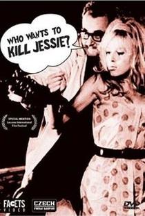 Quem quer matar Jessie? - Poster / Capa / Cartaz - Oficial 1