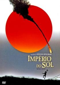 Império do Sol - Poster / Capa / Cartaz - Oficial 1