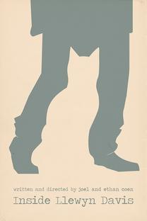 Inside Llewyn Davis - Balada de um Homem Comum - Poster / Capa / Cartaz - Oficial 9