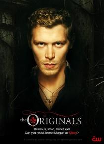 The Originals (2ª Temporada) - Poster / Capa / Cartaz - Oficial 4
