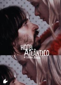 Hotel Atlântico - Poster / Capa / Cartaz - Oficial 2