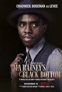 A Voz Suprema do Blues - Poster / Capa / Cartaz - Oficial 4