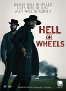 Hell on Wheels (1ª Temporada) (Hell on Wheels (Season 1))