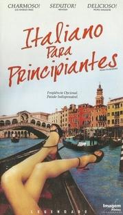 Italiano para Principiantes - Poster / Capa / Cartaz - Oficial 5