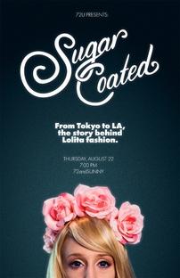 Sugar Coated - Poster / Capa / Cartaz - Oficial 1