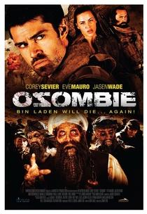 Osombie - Poster / Capa / Cartaz - Oficial 2