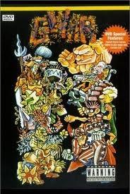GWAR: Phallus in Wonderland - Poster / Capa / Cartaz - Oficial 1