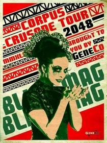 Repo! The Genetic Opera - Poster / Capa / Cartaz - Oficial 17