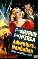 Aventura em Nova York (Adventure in Manhattan)