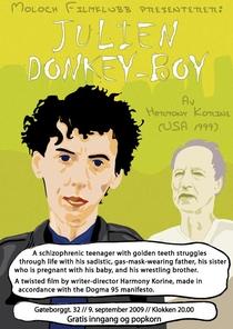 Julien Donkey-Boy - Poster / Capa / Cartaz - Oficial 4