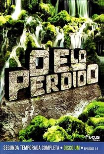 O Elo Perdido (2ª Temporada) - Poster / Capa / Cartaz - Oficial 3