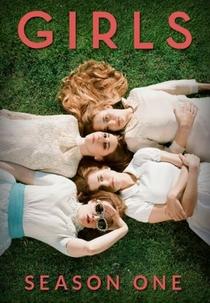 Girls (1ª Temporada) - Poster / Capa / Cartaz - Oficial 2