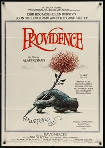 Providence - Poster / Capa / Cartaz - Oficial 2