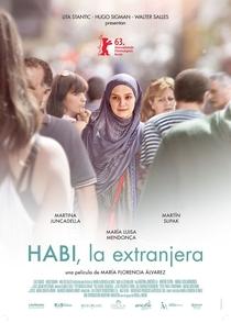 Habi, a Estrangeira - Poster / Capa / Cartaz - Oficial 1