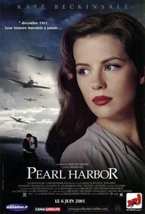 Pearl Harbor - Poster / Capa / Cartaz - Oficial 3