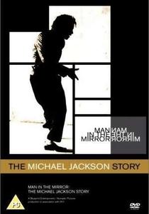 A História de Michael Jackson - Poster / Capa / Cartaz - Oficial 1