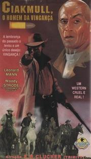 Ciakmull, O Homem da Vingança - Poster / Capa / Cartaz - Oficial 1