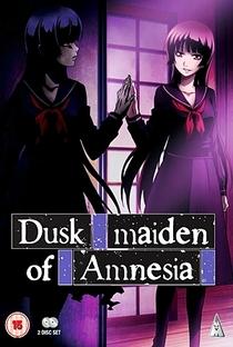 Tasogare Otome x Amnesia - Poster / Capa / Cartaz - Oficial 9