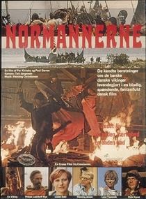 The Normans - Poster / Capa / Cartaz - Oficial 2
