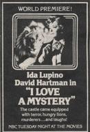 Adoro o Mistério (I Love a Mystery)