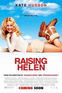 Um Presente para Helen - Poster / Capa / Cartaz - Oficial 1