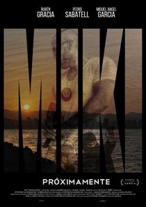 Miki - Poster / Capa / Cartaz - Oficial 1