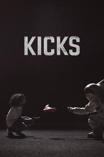 Kicks: Defendendo o Que é Seu - Poster / Capa / Cartaz - Oficial 3