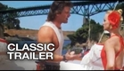 Overboard Official Trailer #1 - Roddy McDowall Movie (1987) HD