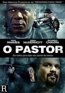 O Pastor - Poster / Capa / Cartaz - Oficial 1