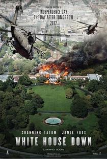 O Ataque - Poster / Capa / Cartaz - Oficial 1