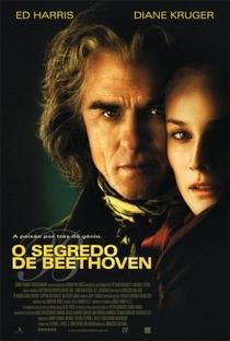 O Segredo de Beethoven - Poster / Capa / Cartaz - Oficial 1