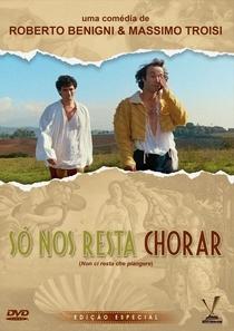 Só Nos Resta Chorar - Poster / Capa / Cartaz - Oficial 2