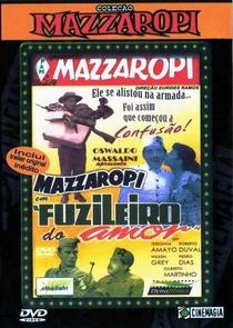 Fuzileiro do Amor - Poster / Capa / Cartaz - Oficial 4