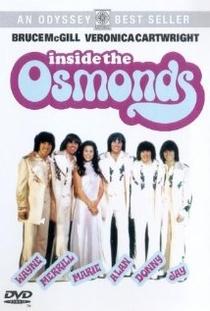 A História dos Osmonds - Poster / Capa / Cartaz - Oficial 1