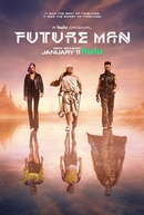 Future Man (2ª Temporada)