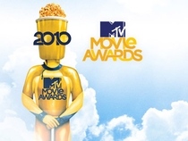 MTV Movie Awards 2010 - Poster / Capa / Cartaz - Oficial 1