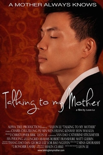 Talking To My Mother - Poster / Capa / Cartaz - Oficial 1
