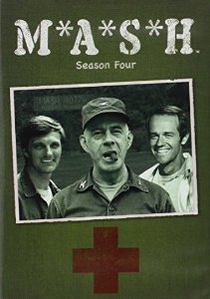 M*A*S*H (4ª Temporada) - Poster / Capa / Cartaz - Oficial 1