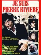 Je suis Pierre Rivière (Je suis Pierre Rivière)